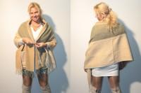 Rosalia_Green-Beige_Model